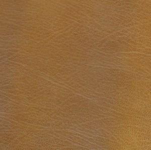 British Tan Sokoto wild grain goatskin