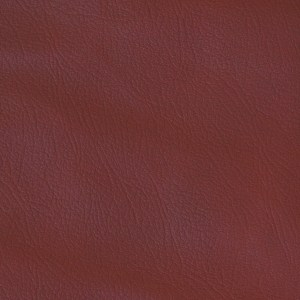 Crimson River Grain goatskin, for our leather-lined style