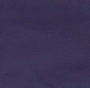 Dark Purple River Grain goatskin, for our leather-lined style