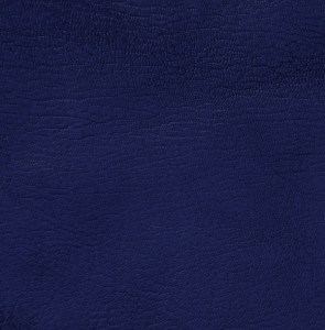 Dark purple wild grain goatskin