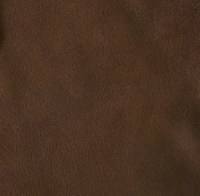 Glossy Chocolate Soft-Tanned Goatskin
