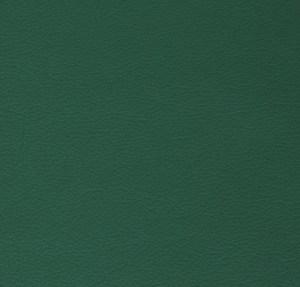 Green Pebble Grain Cowhide