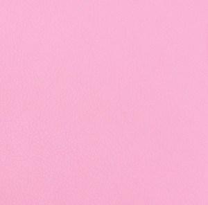 Pink Pebble Grain Cowhide