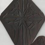Tooled cross 1