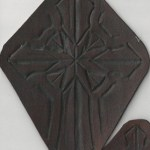 Tooled cross 1