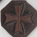 tooled cross 14