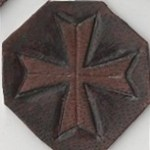 tooled cross 14