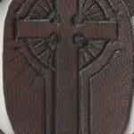 Tooled cross 6