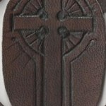 Tooled cross 6