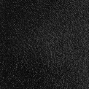 Black Smooth Goatskin