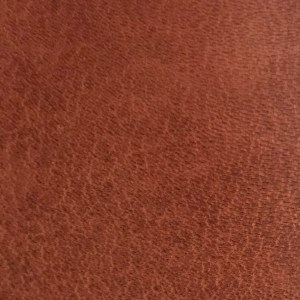 Chestnut Smooth Goatskin