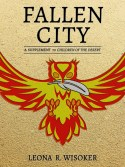 Fallen City Cover Art