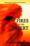 Fires of the Desert Large