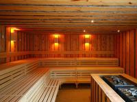 Stadt Leonberg / Sauna