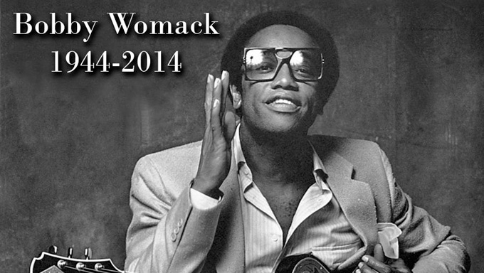 Image result for RIP bobby womack