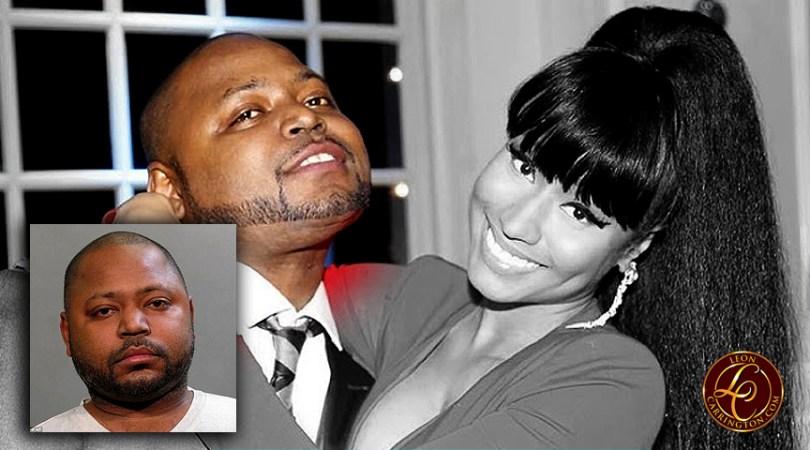 Nicki Minaj's Brother Accused of Rape - Leon Carrington