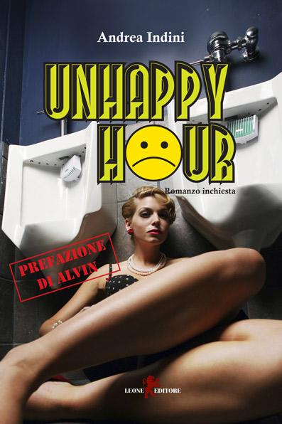 UnHappy Hour di Andrea Indini  Catalogo  Leone Editore