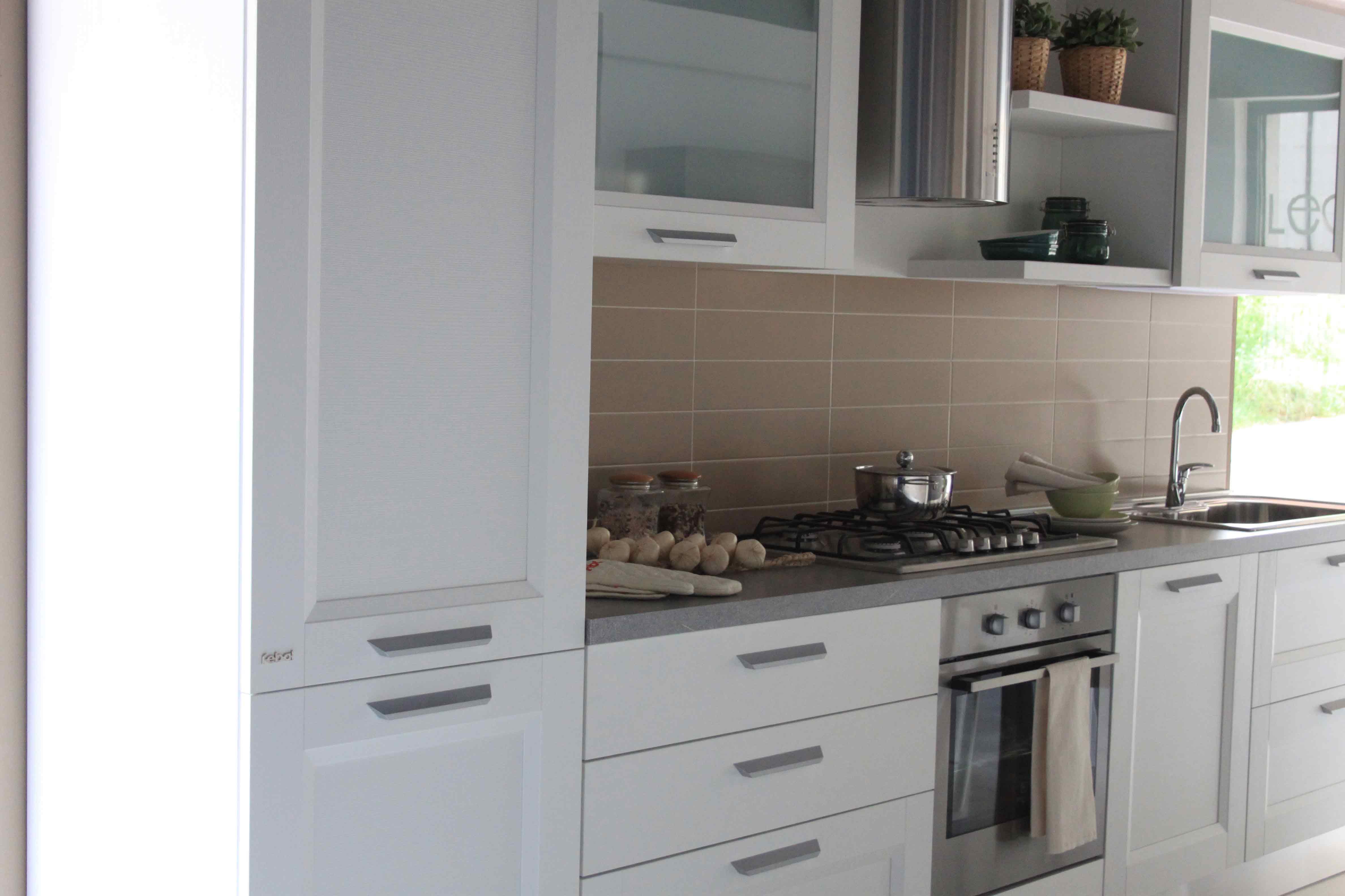 Cucina Mod Dream  Febal casa  Leonetti Design