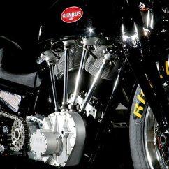 Ignition Switch Deutsch Vw Golf Mk4 Headlight Wiring Diagram Leonhardt Manufacturing Presents The Gunbus - World's Biggest Motorcycle