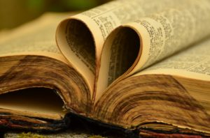Bible Book Antique Old Pages Pixabay