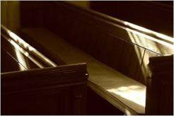 Church Pews 2 WMC