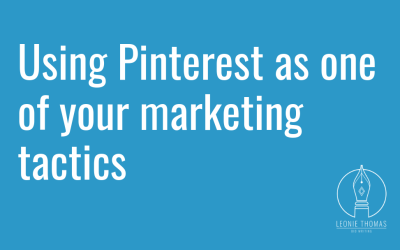 Construction marketing: Using Pinterest as one of your key marketing tactics