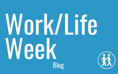 Work Life Week 2019