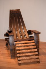 Winerondack Chair