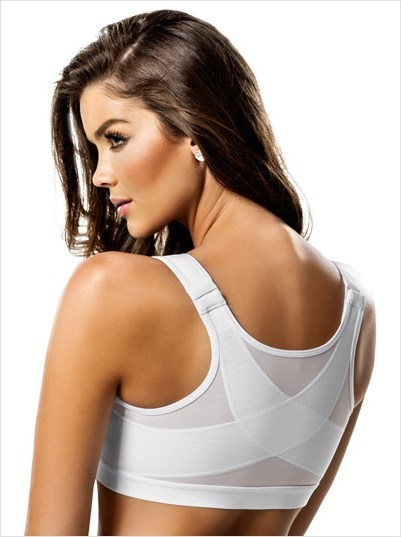 66fb3a0fd ... Posture Corrector Wireless Back Support Bra. Yes