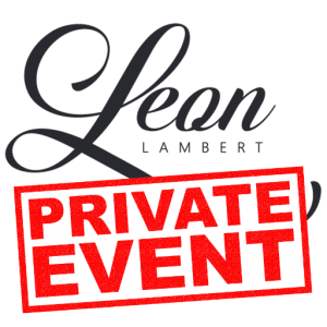 LEONS.VIP Leon Lambert Discussion Forum