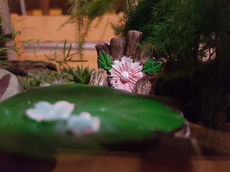 Fairy ornaments