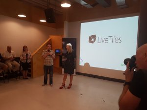 LiveTiles
