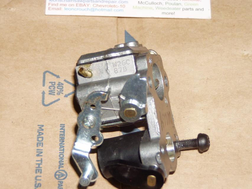 Poulan Pp3516avx Gas Saw 3516avx Poulan Pro Parts Diagram For