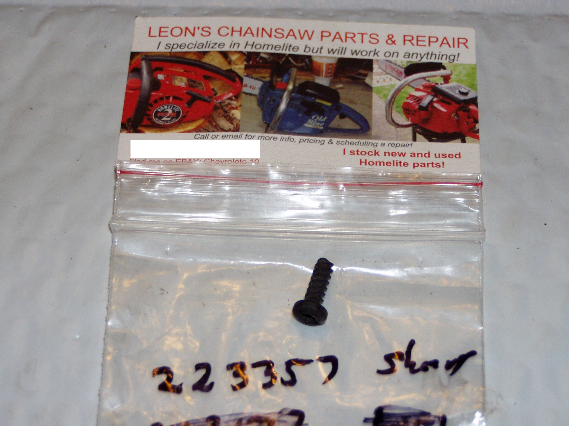 eager beaver chainsaw parts diagram corsa c handbrake cable nos mcculloch 2014 3214 3516 3818 on off