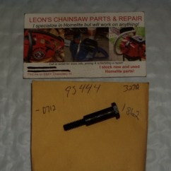 Eager Beaver Chainsaw Parts Diagram High Efficiency Furnace Venting Nos Mcculloch 3 7 605 610 650 655
