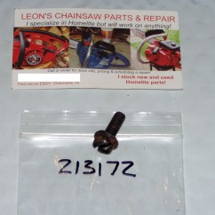 Eager Beaver Chainsaw Parts Diagram 2001 Honda Crv Exhaust System Nos Mcculloch 2 1 Mac Cat Power 310