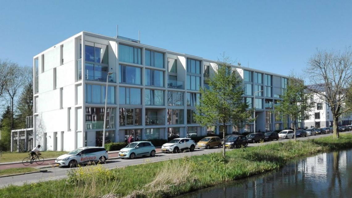 Blok Y_Marc Koehler Architects_foto Leon Sebregts