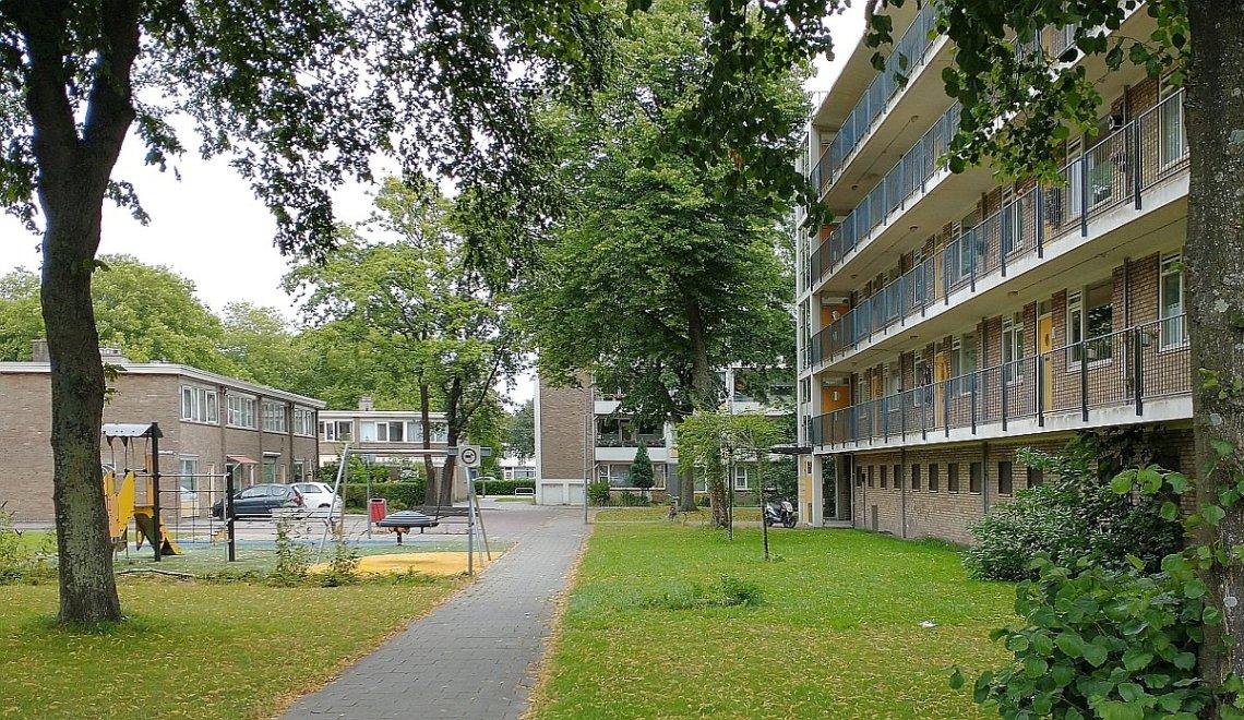 Cultuurhistorische verkenning waardestelling Leon Sebregts architectuurhistoricus Zaanstad Zaanstad Boerejonker