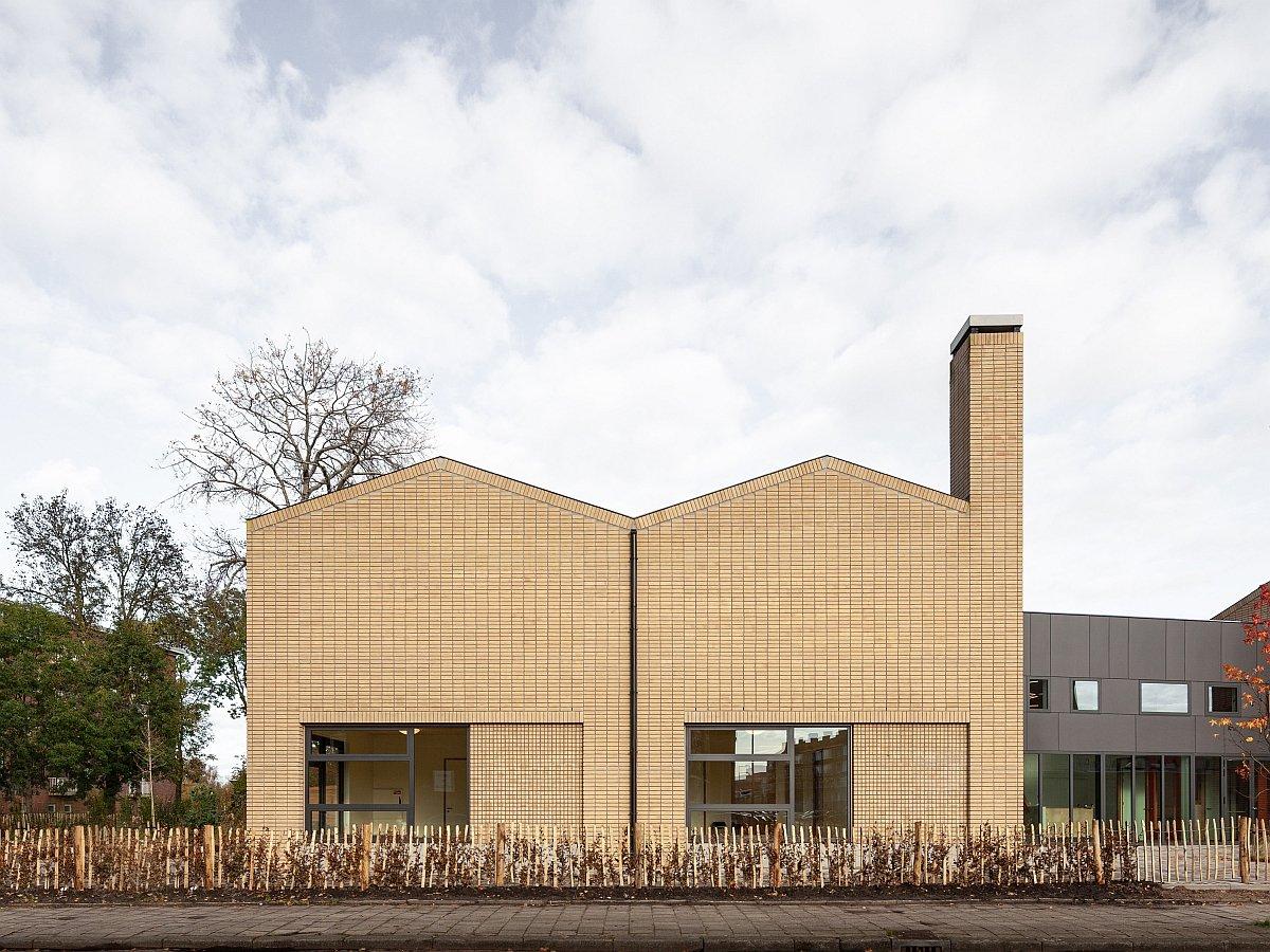 Basisschool Veerkracht_Ard Hoksbergen_foto Milad Pallesh