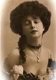 hair history 1910's-1950's - leon