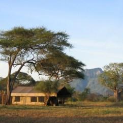 Air Travel Beach Chairs Office Chair Very Babu's Camp – Mkomazi National Park Leopard Tours Tanzania