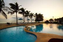Hotel Sea Cliff Dar Es Salaam Leopard Tours Tanzania