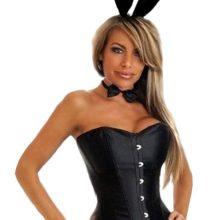 sexy playboy bunny costume