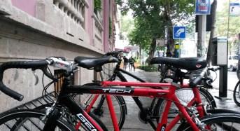 "Recorrido peatonal: ""Conozcamos La Condesa"""