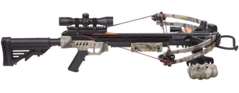 CenterPoint Sniper 370- Crossbow