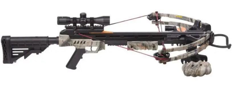 CenterPoint Sniper 370- Crossbow