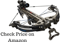 carbon express supercoil crossbow
