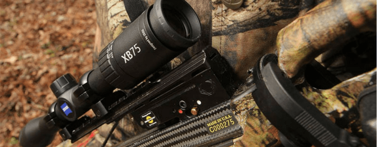best crossbow scopes 2018