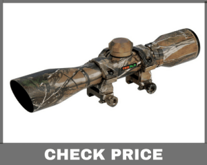 best crossbow scope