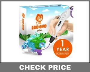 Best 3D Printing Pen 2018